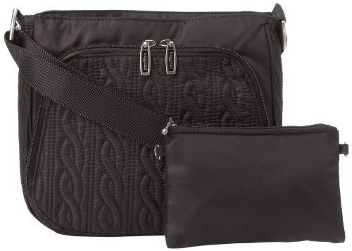 quilted baggallini bag - 5