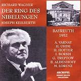 Richard Wagner DER RING DES NIBELUNGEN Jospeh Keilberth - Bayreuth 1952