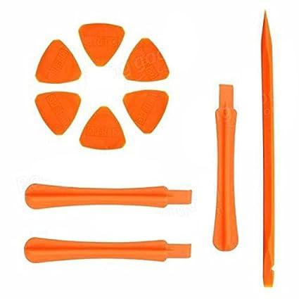 Laprite 10-in-1 Anti-static Fiber Opening Tools