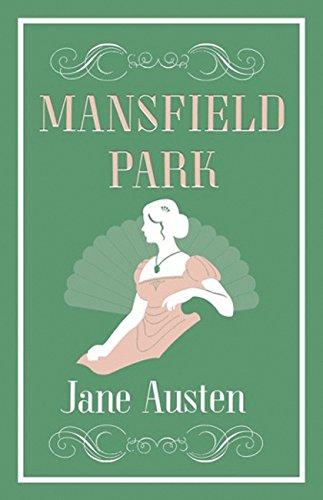 Download Mansfield Park (Evergreens) PDF