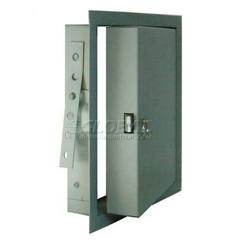 Fire-Rated & Insulated Metal Access Panel, 24