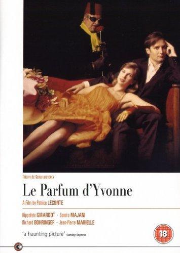 Le Parfum d'Yvonne ( The Scent of Yvonne ) ( Yvonne's Perfume ) [ NON-USA FORMAT, PAL, Reg.2 Import - United Kingdom ]