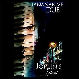 Joplin's Ghost Audiobook