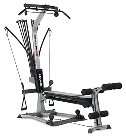 amazon com bowflex sport home gym discontinued sports outdoors rh amazon com Bowflex Exercise Workout Wall Chart 20 Minute Bowflex Workout