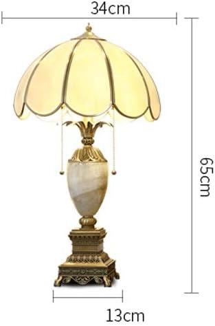 DEPAOSHJ 2 paquets de lampe de chevet pour l'éclairage