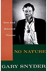 No Nature: New and Selected Poems Paperback