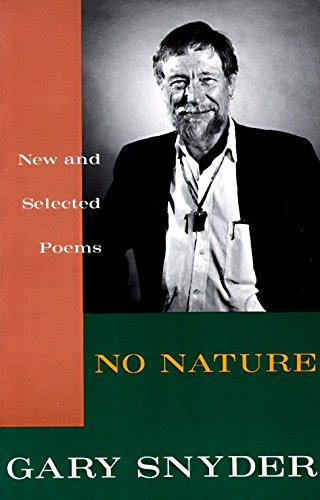 No Nature: New and Selected Poems by Pantheon
