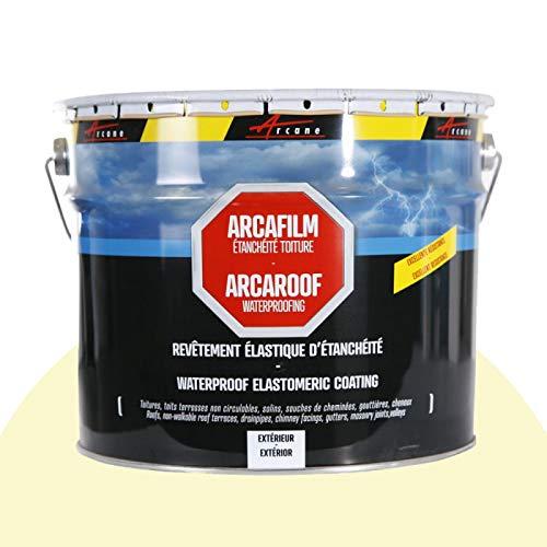 Arcafilm - Techo impermeable antiinfiltración y antifisuras ...