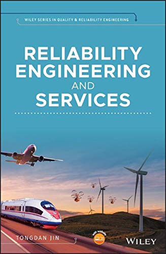 Reliability Engineering and Services Front Cover