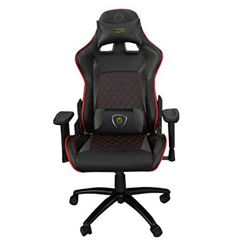 Keep Out XS700PROR 4D Rojo - Silla Gaming