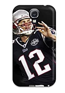 Irene R. Maestas's Shop 8906933K14658719 Tom Brady Hd Fashion Tpu S4 Case Cover For Galaxy