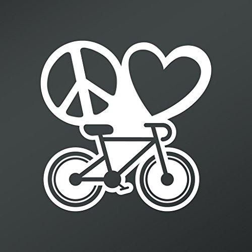 Peace Bike Bicycle - 6