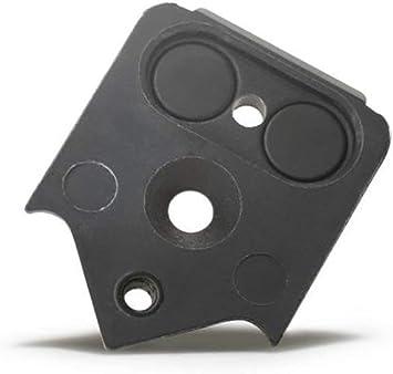 Bosch Displayhalter Kiox Anthrazit Sockel ohne Montageplatte