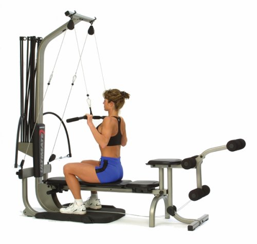 Bowflex ultimate xtlu home gym discontinued aerobicore for 10 minute trainer door attachment