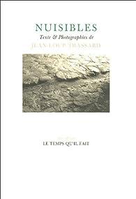 Nuisibles par Jean-Loup Trassard