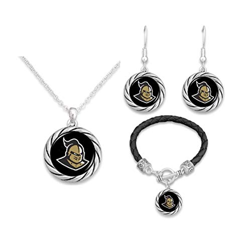FTH Central Florida Knights Jewelry Combo