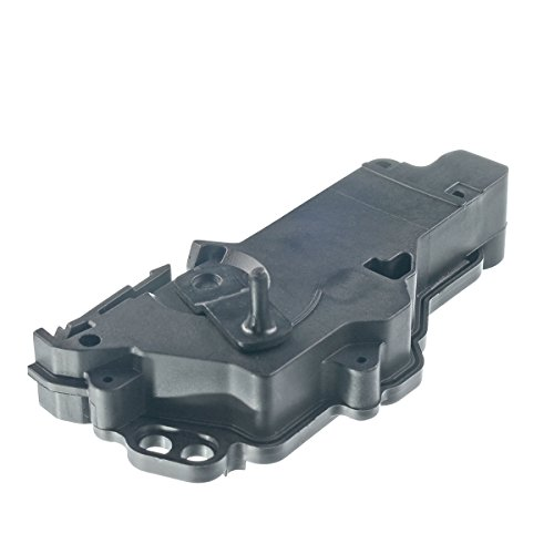 Actuator Motor for Ford F-150 F-250 F-350SuperDuty Excursion Expedition FiveHundred Freestar Freestyle Mustang Taurus Ranger Lincoln Mazda Mercury Right Passenger Side ()