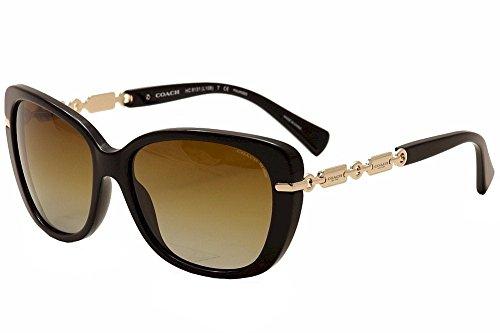 Coach Womens Sunglasses HC8131 Acetate