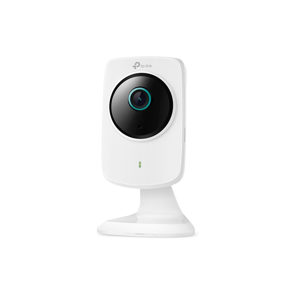 TP-LINK NC260/300/Mbps Wireless Day//Night Cloud Camera/ /White