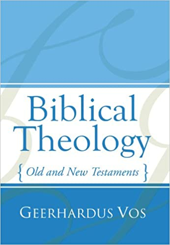 Biblical theology old and new testaments geerhardus vos biblical theology old and new testaments geerhardus vos 9781592442911 amazon books fandeluxe Gallery