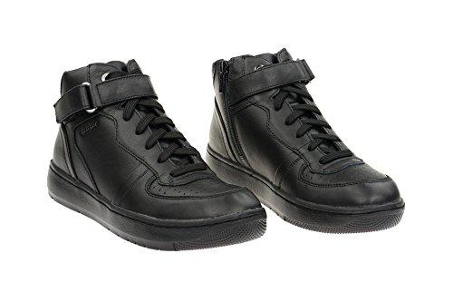 GeoxD540pa 00085c9999 - botas clásicas Mujer negro
