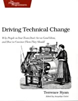 Driving Technical Change Front Cover