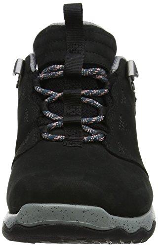 Randonnée Basses Chaussures Noir Grey Teva Black Arrowood Noir de W's Lux WP Femme UwY0Aq