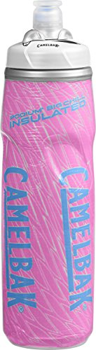 Camelbak Products Big Chill Water Bottle, Fuchsia, 25-Ounce by CamelBak