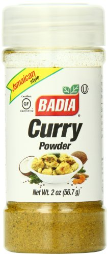 Badia Curry Powder, 2 Ounce (Pack of 12) by Badia