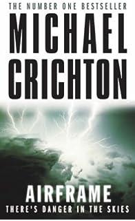 Prey Michael Crichton