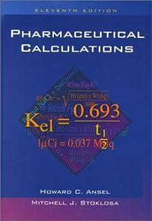 Pharmaceutical calculations 9781451120363 medicine health pharmaceutical calculations 9781451120363 medicine health science books amazon fandeluxe Choice Image