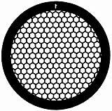 Gilder Hexagonal Mesh Grid Gold, 400 Mesh, 62 µm , 50/VL
