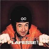 A fond Lafesse!