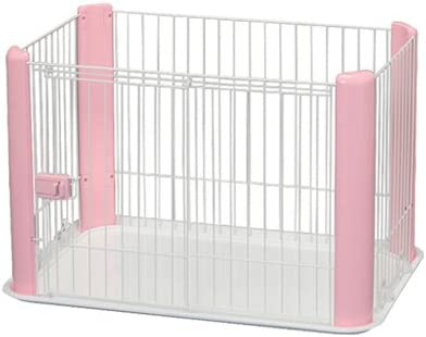 Iris Ohyama, Parque para el perro / externa jaula / pen / perrera ...