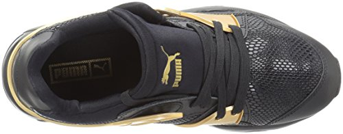 Puma Blaze Gold Wn's - Zapatillas para mujer Puma Black/Puma Black