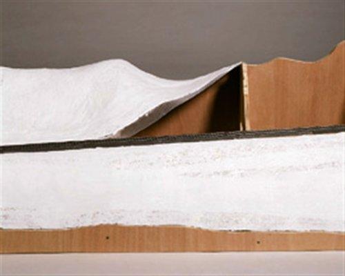 Noch 60980 Plaster Cloth Roll 2/  G,0,H0,TT,N,Z Scale