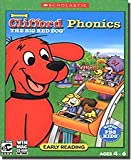 Clifford the Big Red Dog: Phonics  [OLD VERSION]: more info