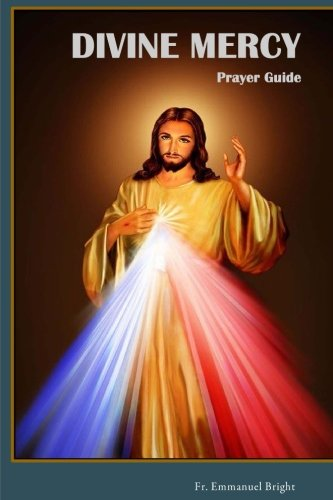 - DIVINE MERCY PRAYER GUIDE