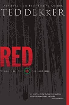Red (Circle Book 2) by [Dekker, Ted]
