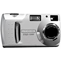 Digitrex DSC1300 1.3MP Digital Camera Benefits Review Image