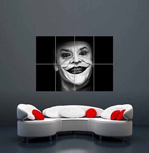Joker-Batman-Poster-Jack-Nicholson-Giant-Art-Print-WA054