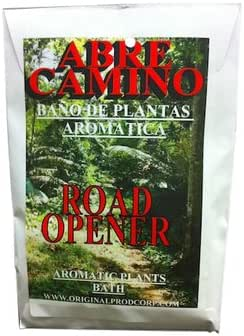 Open Road Herb Bath (Abre Camino)