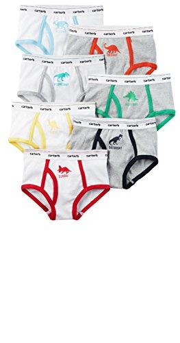 Carters Toddler Cotton Brief Underwear