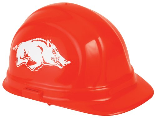 NCAA Arkansas Razorbacks Hard Hat 2