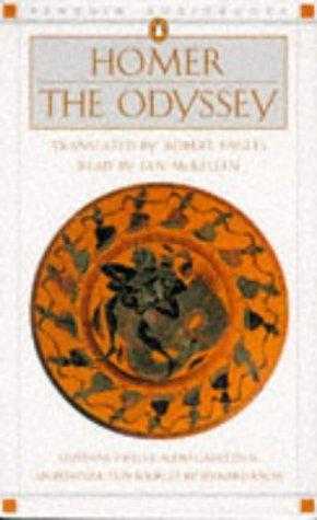 Homer / The Odyssey