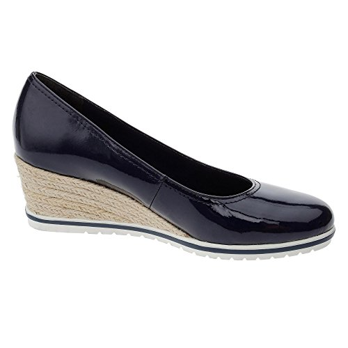 Blau Chili Shoe Womens 22441 Tamaris xqIw4