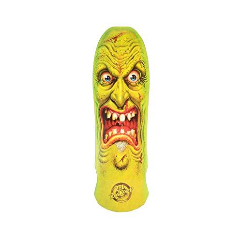 Santa Cruz Skateboard Deck Roskopp Face X Edmiston 9.5