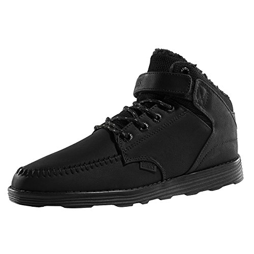 Djinns Hombres Calzado / Zapatillas de deporte Wunk Fur Light