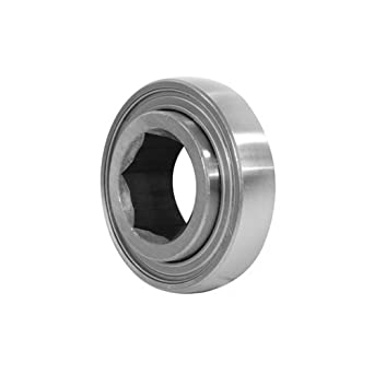 Big Bearing W208PP21 Special Ag Bearing, 1-1/4