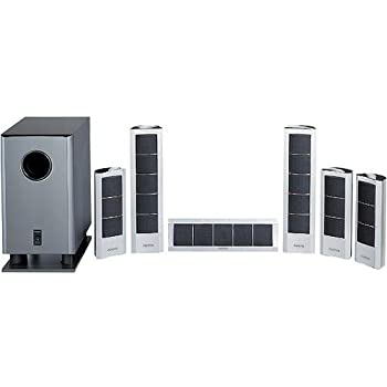 Amazon.com: ONKYO SKS-HT240 Home Theater Speaker System